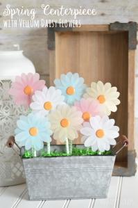 Spring-Centerpiece